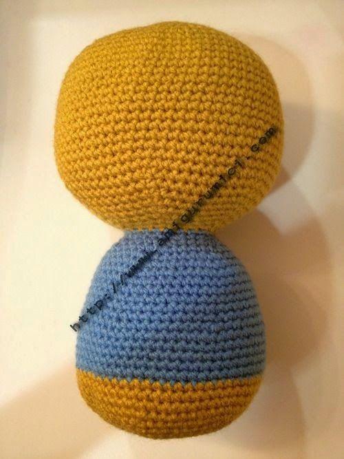 Amigurumi ayıcık modeli,Amigurumi ayı. amigurumi sanatı ile yapılmış el örmesi oyuncak ayı modeli. Amigurumi ile yapılan oyuncaklara değişik...