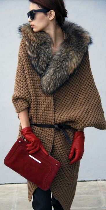 Furry and clutch