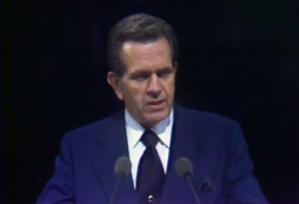 10 of the most indispensable LDS talks ever given