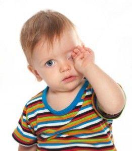 Does daycare cause stress in small children? | #NTNUmedicine