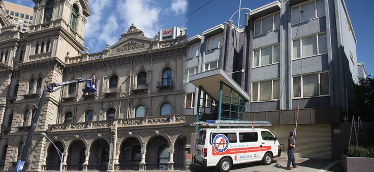 We Acorn Window Cleaning is number one window cleaning company in Melbourne. We are fully insured as far as our safety is concerned. All our window cleaners are trained in their job. We do all type of window cleaning, be it of residential, commercial or high rise.  Address: 100 Auburn Road Hawthorn Melbourne VIC 3122 Australia  Phone No: (03) 9818 3333