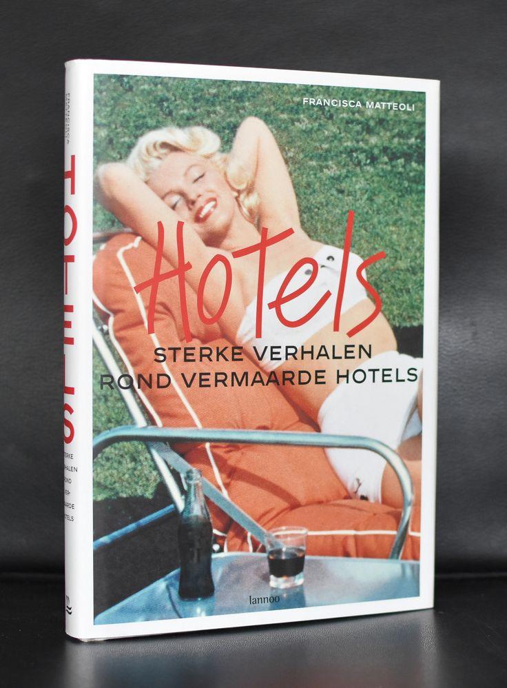 Matteoli # HOTELS, Sterke Verhalen # 2003, mint