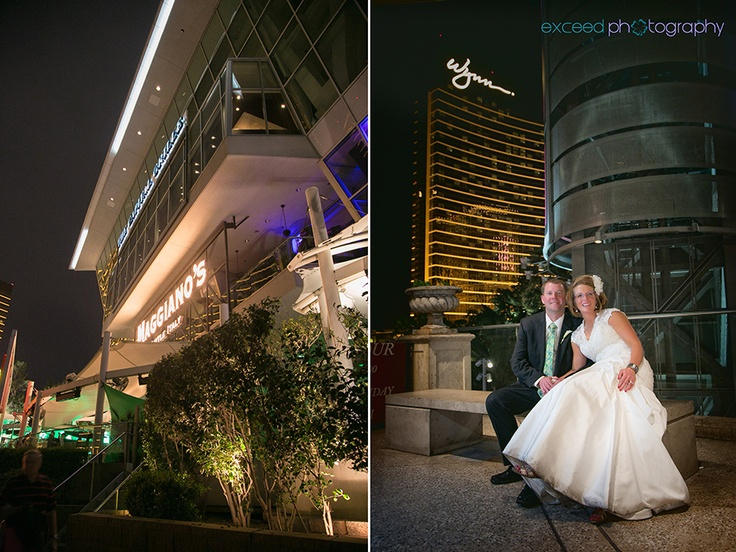 17 best images about wedding details on pinterest lakes for Las vegas strip wedding photography