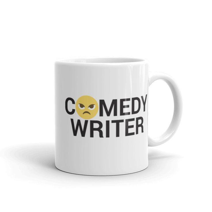 Comedy Writer