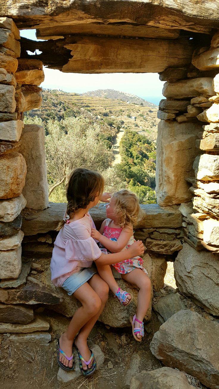Agia Naxos Greece