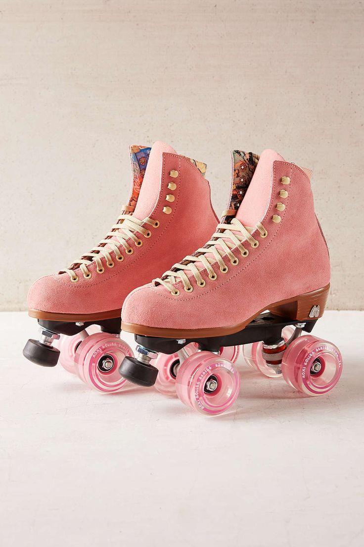 Zumiez roller skates - Moxi Leather Roller Skates