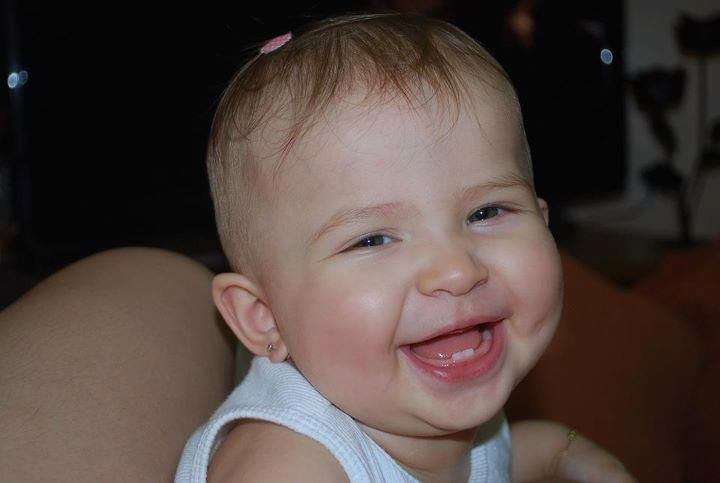 Melhor sorriso <3