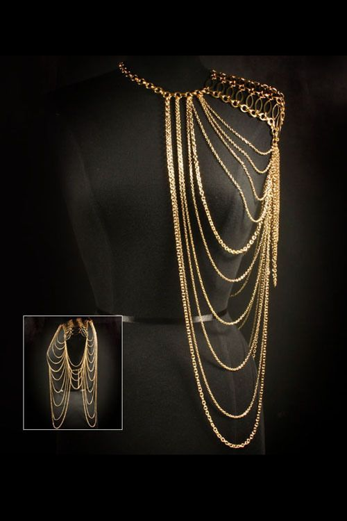 1000+ ideas about Body Chains on Pinterest