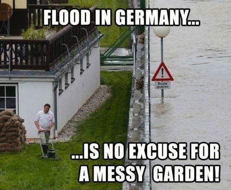 Typisch Deutsch!