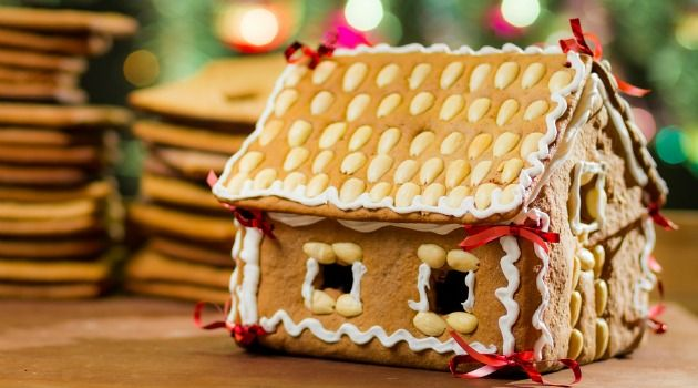 gingerbread house http://www.gransnet.com/christmas/stir-up-sunday