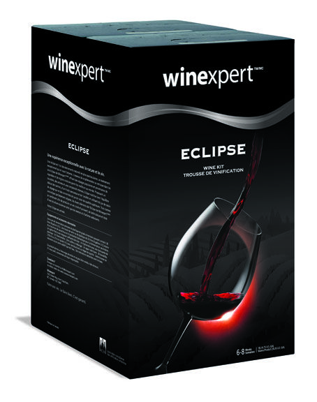 Read a comprehensive review of the ultra-premium Winexpert Eclipse Barolo Wine Kit.  http://howtomakehomemadewine.biz/2014/05/22/winexpert-eclipse-barolo-wine-kit/