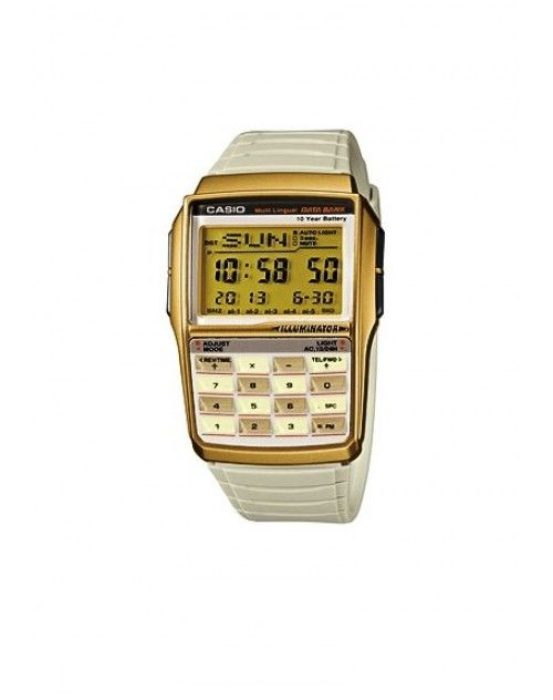 Orologio #Casio Collection Calculator DBC-32C-8BEF - #ororagioiellerie