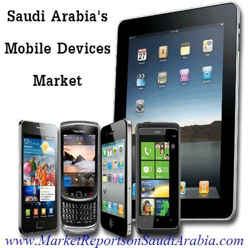 #SaudiArabia #MobileDevices Market