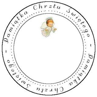 agnieszkapasjonata: Pamiątka Chrztu... darmowe digi stemple