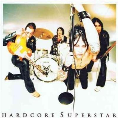 Hardcore Superstar - Thank You