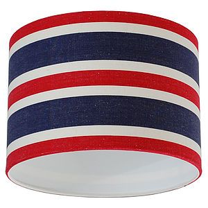 44 best Stripes images on Pinterest | Lamp shades, Drums and Pick ...