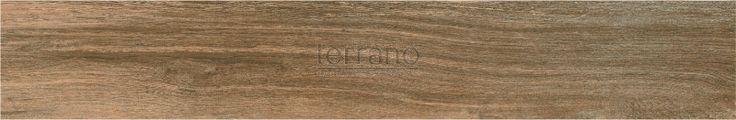 Cotto Tuscania - Tuscania North Wind Brown - Płytka Gresowa 14,5x89,4 cm Gat. I…