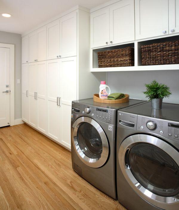 45 besten waschmaschinenraum bilder auf pinterest. Black Bedroom Furniture Sets. Home Design Ideas