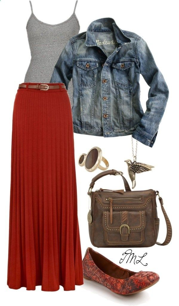 Warmer days ahead. by tmlstyle on Polyvore