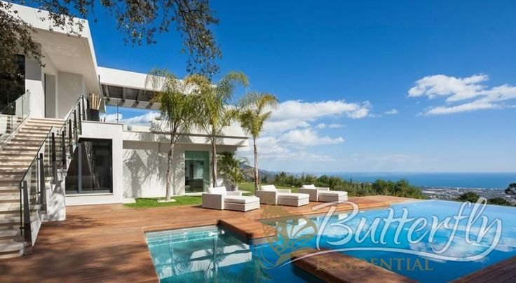 State of the Art Designer Villa in La Zagaleta, Benahavís