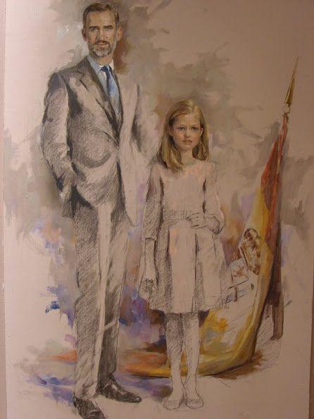 Crown Princess Leonor of Spain celebrates her 11th birthday today – Spain's future queen turns 11. Leonor, Princess of Asturias (Leonor de Todos los Santos de Borbón y Ortiz, born 31 October 2005) is the elder daughter of King Felipe VI and Queen Letizia of Spain. Leonor is first in the line of succession to the throne.