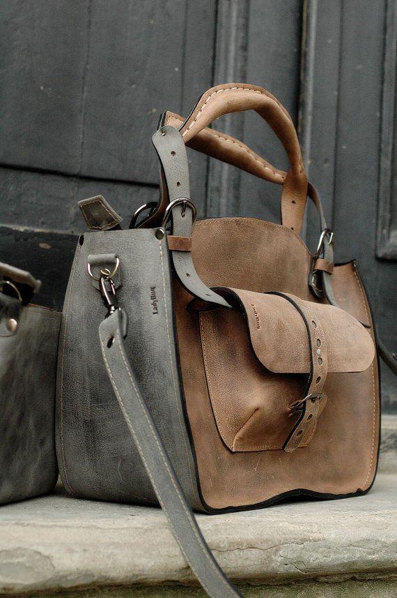 924 best Handmade Leather Women Shoulder Bags images on Pinterest ...