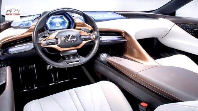 2020 Lexus Ls Redesign Release Date Price Interior In 2020 Lexus Ls Lexus Super Cars