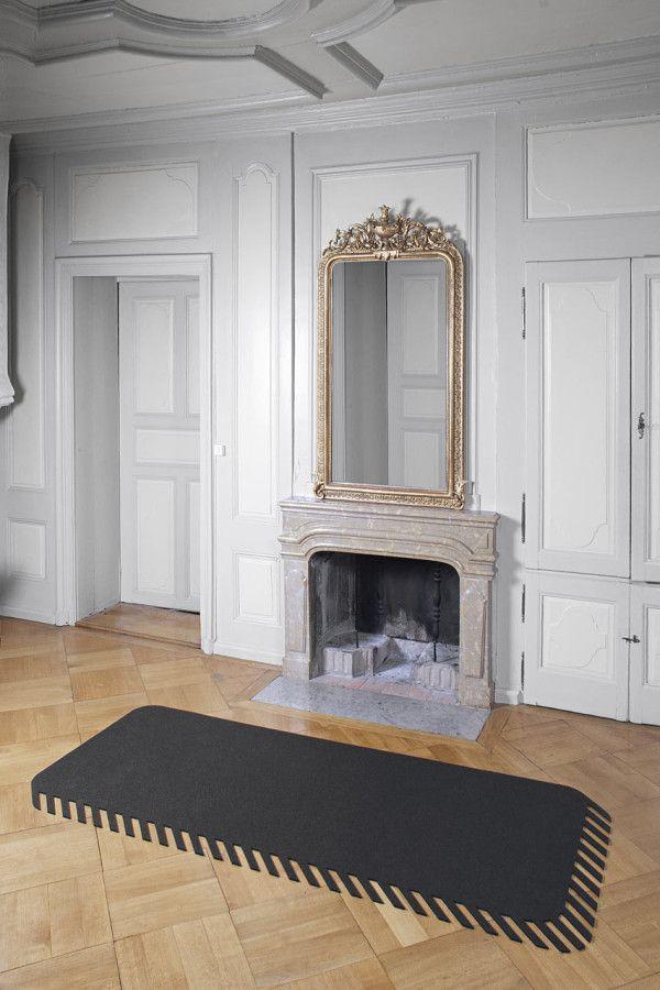 Moderne kleden in traditionele ruimtes (en andersom) Roomed | roomed.nl