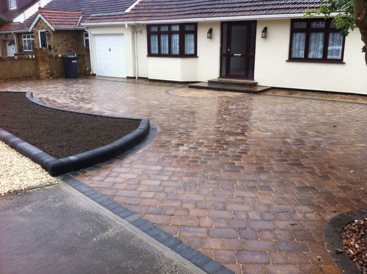 60 best images about driveway designs and ideas on Semi circle driveway designs