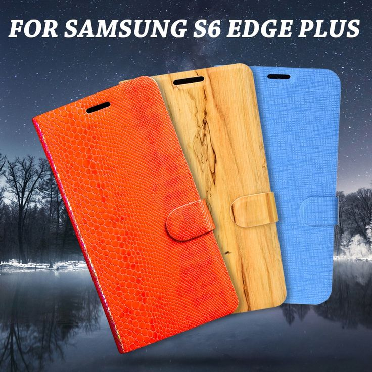 PU Leather Covers Case For Samsung Galxy SVI Edge Plus G928F S6 Edge Plus Note 5 Edge 5.7'' Cases Flip with Card Hold back cover #Affiliate