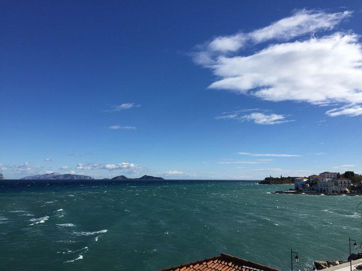 https://flic.kr/p/23x3RD1   winter seascape   SPETSES