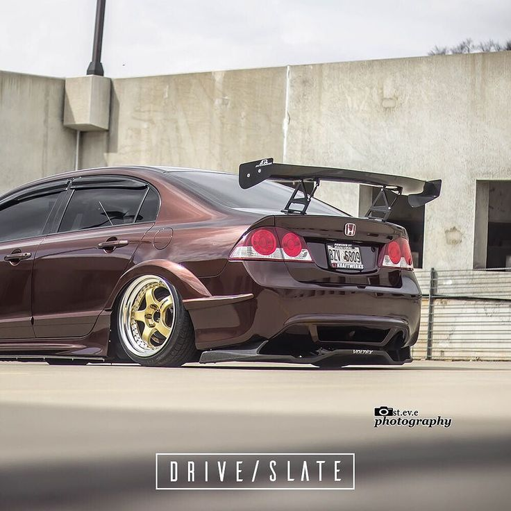2008 Honda Civic Si Join the Nation #driveslate --------------------------------------------------- Owner: @pastor8thren Photo by: @st.ev.e --------------------------------------------------- Want to be featured in over 300 JDM and tuner instagram accounts with just 1 click?  Link in bio @drive.japan --------------------------------------------------- #jdm #toyota #scion #hyundai #mazda #mitsubishi #subaru #nissan #honda #jdmlife #cars #carporn #hellaflush #auto #racecar #carswithoutlimits…