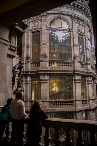 Museo Nacional de Arte MUNAL #Mexico City Tour By Mexico - Google+