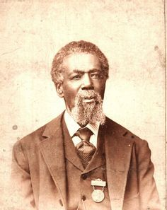 Black Abolitionists: Thomas Mundy Peterson The First African American To Vote Under The 15th Amendment - https://blackthen.com/black-abolitionists-thomas-mundy-peterson-first-african-american-vote-15th-amendment/?utm_source=PN&utm_medium=BT+Pinterest&utm_campaign=SNAP%2Bfrom%2BBlack+Then