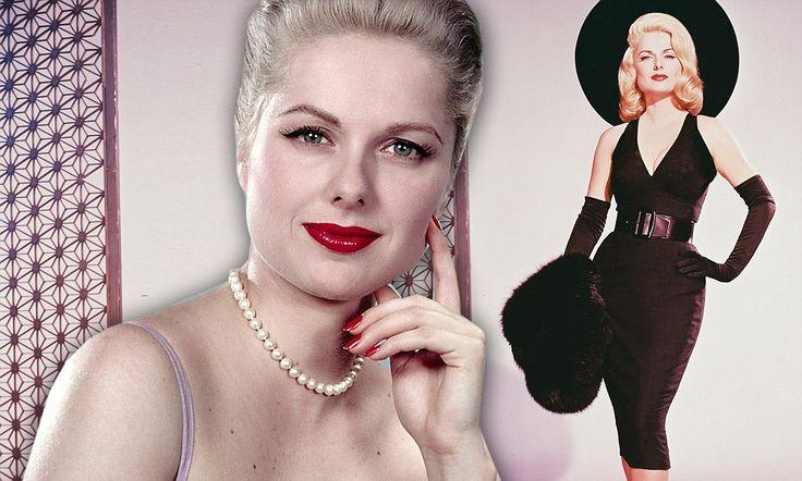 Martha Hyer- Beaut!