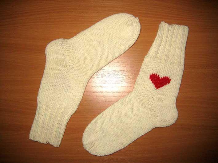 вязаные носки с сердечком: 19 тыс изображений найдено в Яндекс.Картинках