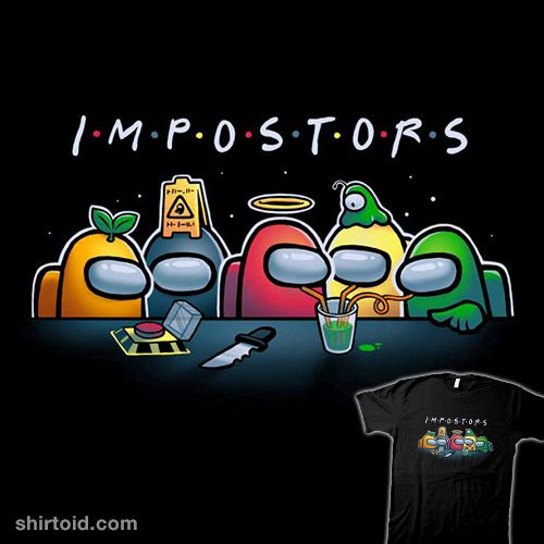 Impostors Among Us in 2020 | Really funny memes, Stupid ...