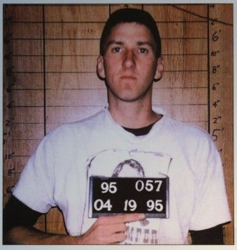 June 11, 2001: Timothy McVeigh is executed by lethal injection at the Federal Correctional Complex in Terre Haute, Indiana, for his role in the April 19, 1995, bombing of the Alfred P. Murrah Federal Building in Oklahoma City, which killed 168 and injured more than 680 people.