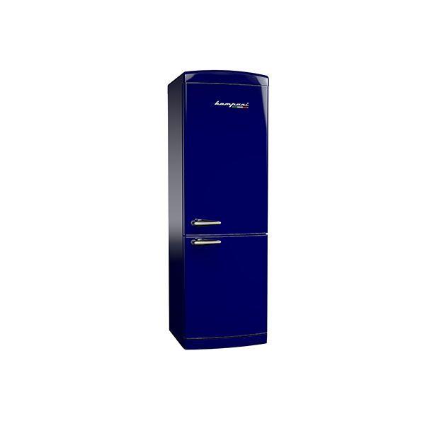 Libera installazione - BOMPANI  #architettura #design #arredamento #MadeInItaly #ItalianCulture #frigo #frigorifero #fridge #blu #blue #blue▸#bleu▸#azul▸#blu▸#blau▸#blauw▸أزرق#▸כחול▸#синий▸#μπλε▸#blua▸#蓝☛#ブルー   #architettura #design #arredamento #MadeInItaly #ItalianCulture #blu #vintage    #bompani