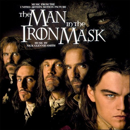 The Man in the Iron Mask - Nick Glennie-Smith
