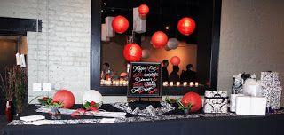 1316 Jones Street wedding | Omaha wedding reception hall review: 1316 Jones