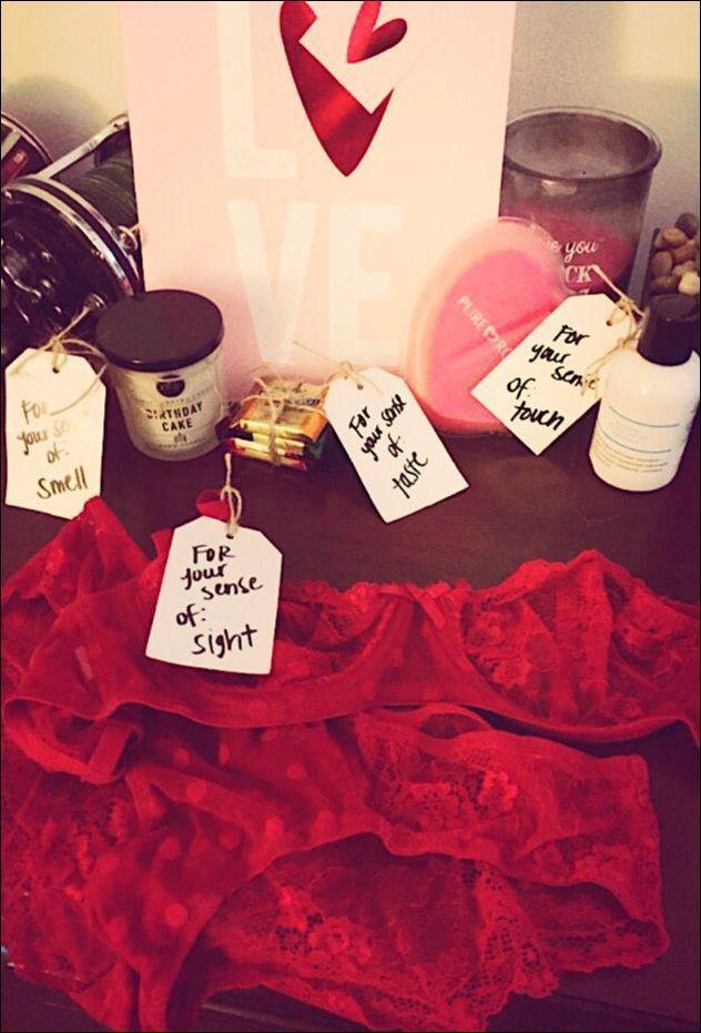Valentines Day Ideas For Boyfriend 60