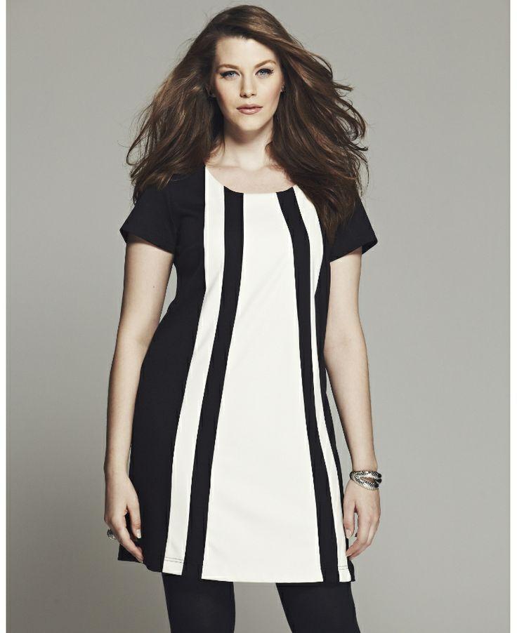 67 Best Sleeved Plus Size Dress Images On Pinterest Curvy Girl