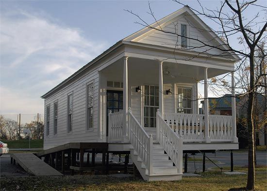 97 Best Katrina Cottages Images On Pinterest Small Homes