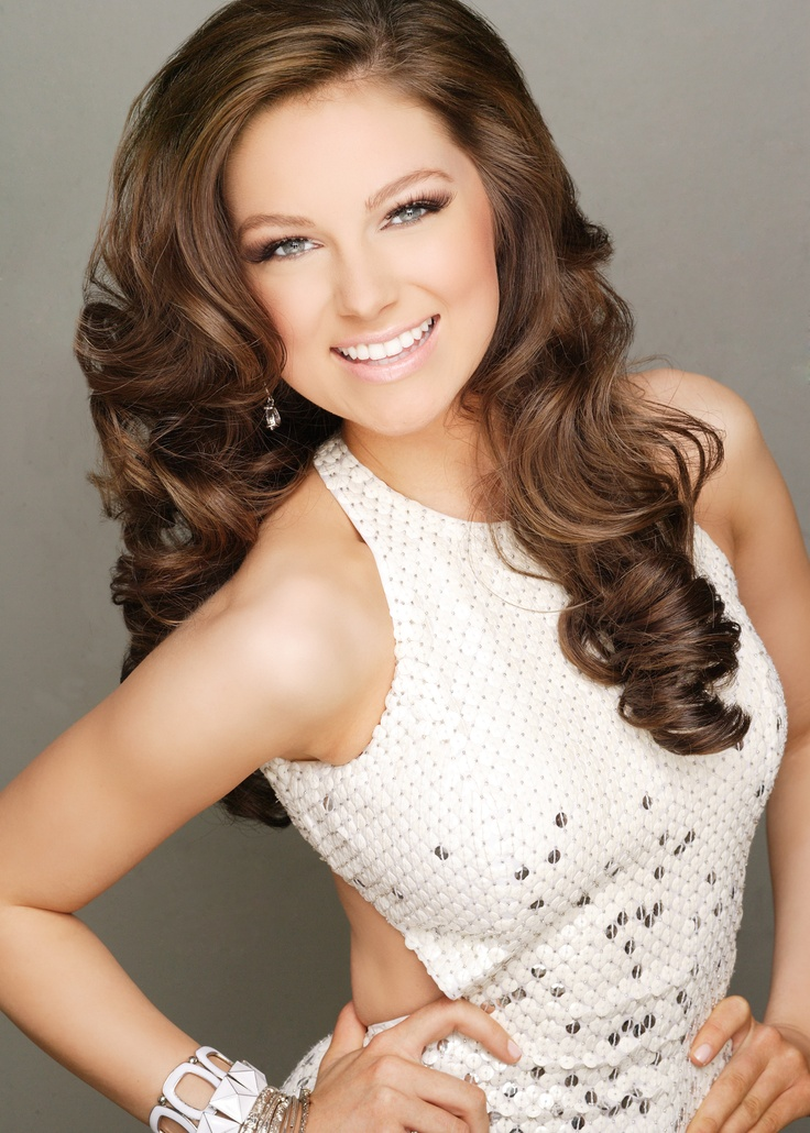 Emily Suttle - Miss TN Teen USA 2013  Photo by Kristy Belcher  Hair and Makeup by Joel Green