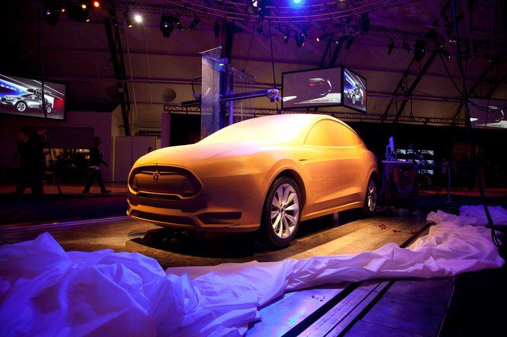 El próximo Tesla será todo un éxito, pese a su nombre