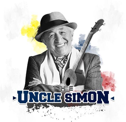 The Latin Soul - Tio Simon
