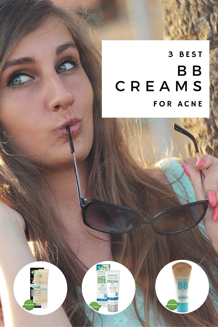 Got acne?  Want a product that lets you feel confident in your complexion, but not caked with makeup? Check out our blog for the best BB cream for acne, as rated by our customers. #bbcream #acne #pimples #teen #beauty #skincare #pharmacy #nz #newzealand #makeup #cosmetics