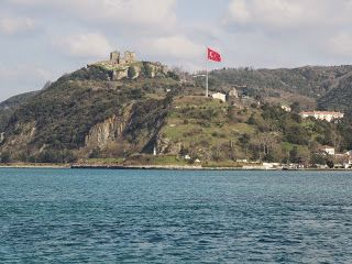Mr. Out of Office: Istanbul - Full Day Cruise to Yoros Castle/Anadolu...