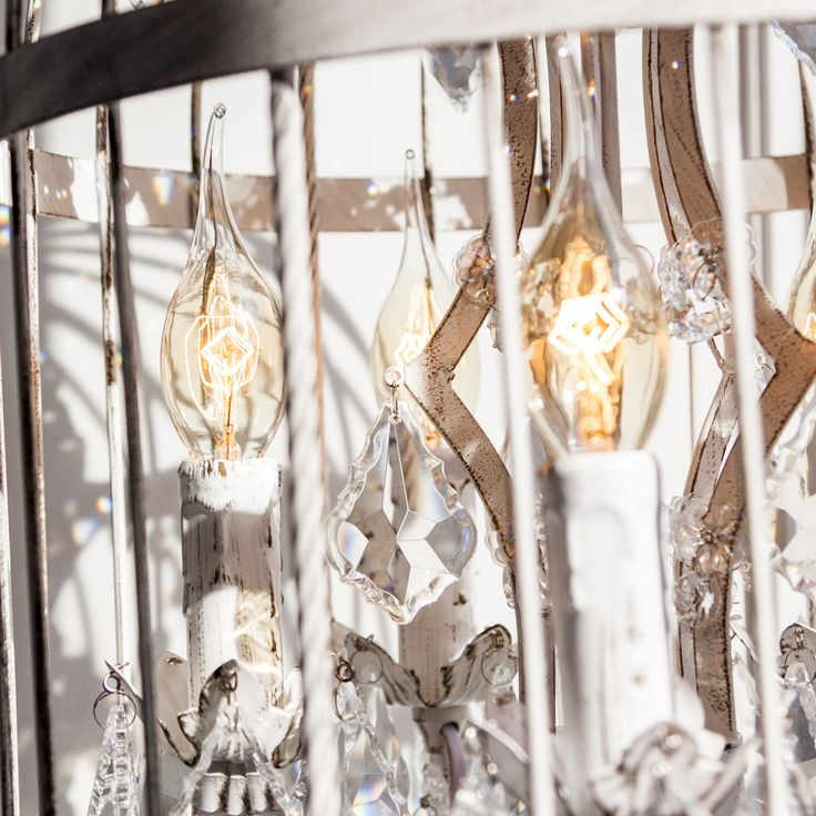 """Дизайнерская винтажная """"Лампочка Эдисона # 13"""" с необычными изогнутыми нитями придаст гармонии, уюта и тепла любому интерьеру - как в стиле «лофт», так и в классическом «провансе». Спектр """"ламп Эдисона"""" практически не отличим от натурального дневного света. #лампа, #освещение, #свет, #lamp, #objectmechty"""